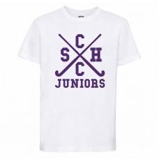 Junior Cotton T-shirt