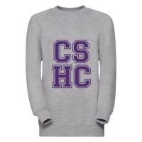 Junior 'CSHC' Sweatshirt