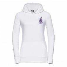 Hooded Sweatshirt (women's fit)