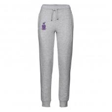 Jog Pants - cuffed (women's fit)