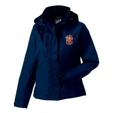 Rain Jacket (women's fit)