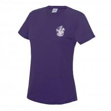 Sports T-shirt (women's fit)