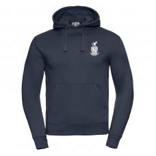 Hooded Sweatshirt (men's fit)