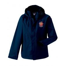 Rain Jacket (men's fit)