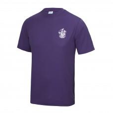 Sports T-shirt (men's fit)