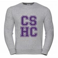 Sweatshirt 'CSHC'